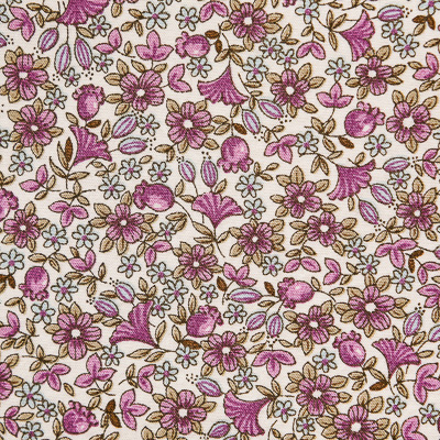 Flor vintage