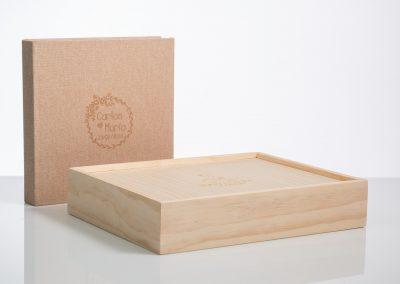 Caja Kimora