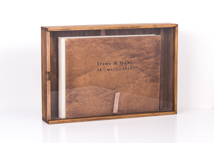 Nogal Box